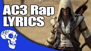 Crysis 3 Rap Lyrics