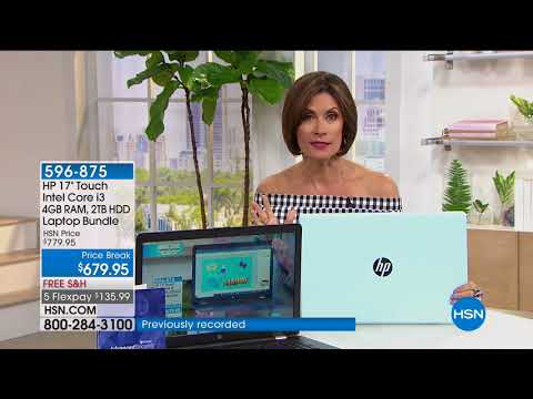 HSN | Electronic Connection 04.17.2018 - 05 AM