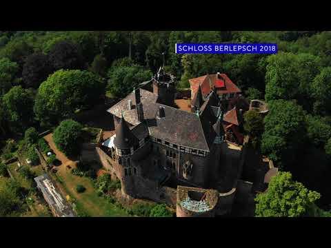 Happy Shooting Schlossgespenster - Fotoworkshop auf Schloss Berlepsch