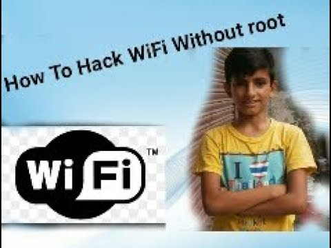 [Solved] || WiFi Password Hack || On Laptop || Windows 7 || 100 % Working