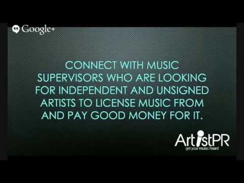 Submit Your Music | Submit Your Music For Review