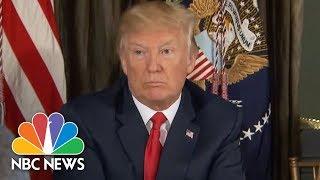 Donald Trump: North Korea
