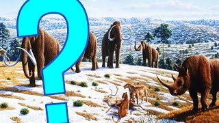 What if the Ice Age Never Ended?