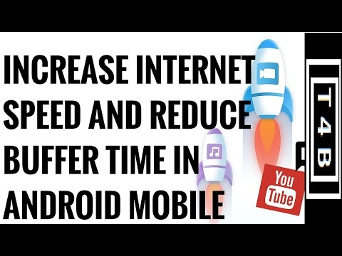 How to Increase Internet Speed in Android mobile | Save Data Usage while Watching NetFlix Youtube