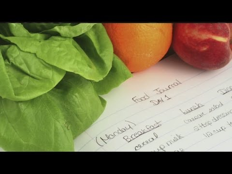 Mass Appeal Benefits of Keeping a Food Journal