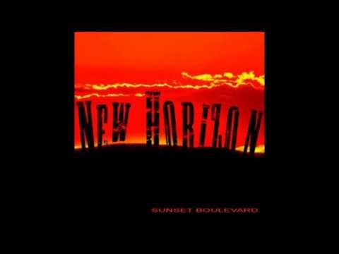 New Horizon - Saturday Morning Strawberry Wine