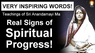 Most Helpful Advice for Spiritual Progress (Develop these Qualities to attain Self-Realization!)