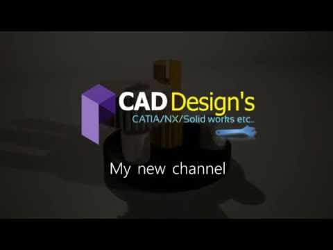 Please Subscribe my New channel , By Engineer AutoCAD Tutorials
