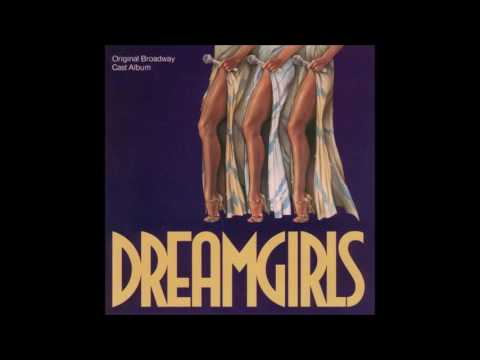 Dreamgirls - It's All Over (Original Broadway Cast Recording)