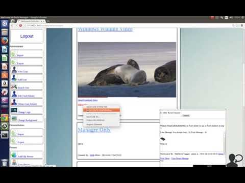 How to protect and prevent download html5 video using php