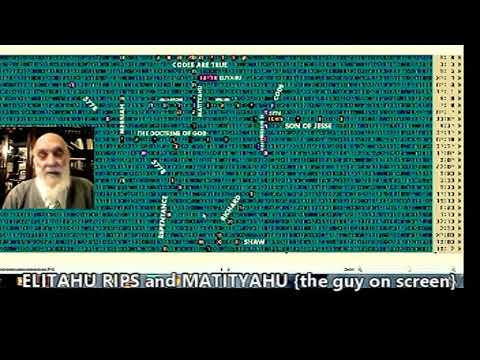 Messiah- Torah Code Distributed Glazerson with Subtitles