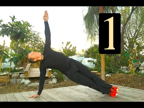 31 Minute At Home WORKOUT - Calorie Blasting, Shred Fat, Increase Strength!