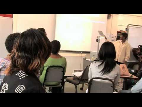 Midwifery at City University