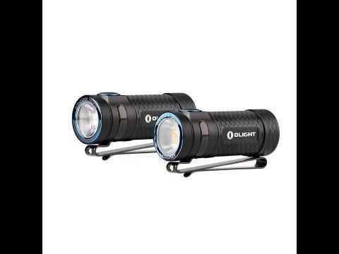 Olight S1 Mini Baton Flashlight
