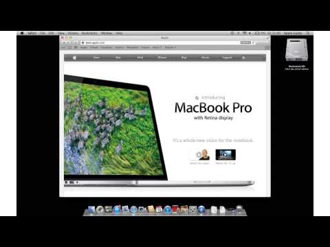 How To Enable Private Browsing in Safari - Mac OS X
