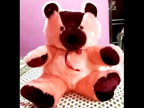 Soft Toys Big Teddy Bear