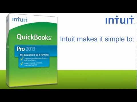 QuickBooks 2013: Intuit PaymentNetwork Transaction Status