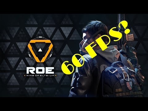 How To Increase FPS/Performance In Ring Of Elysium (ROE) For Lower End PC's Tutorial