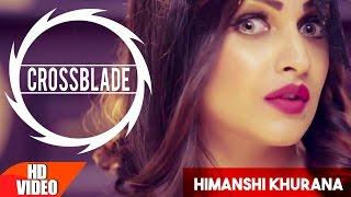 Himanshi Khurana   Crossblade 2017   Speed Records