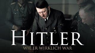 Hitler - Wie er wirklich war (2010) [Biografie] | Film (deutsch)