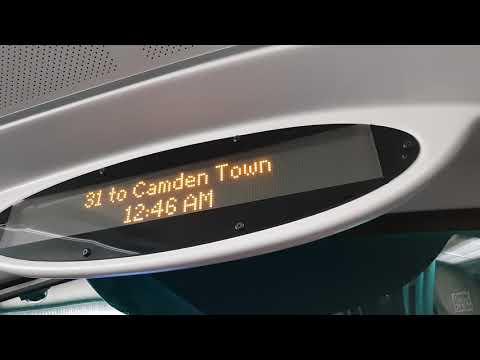 31 to Camden Town