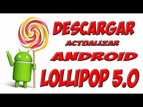 Como Instalar (Actualizar) Lollipop en tu Samsung Galaxy S5 Todos los Modelos