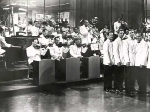 Tommy Dorsey & Clambake 7 - VOL VISTU GAILY STAR [1939]