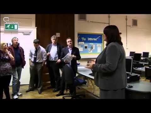 Teachers TV: Making Meetings Fun