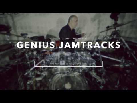 Genius Jamtracks for iOS