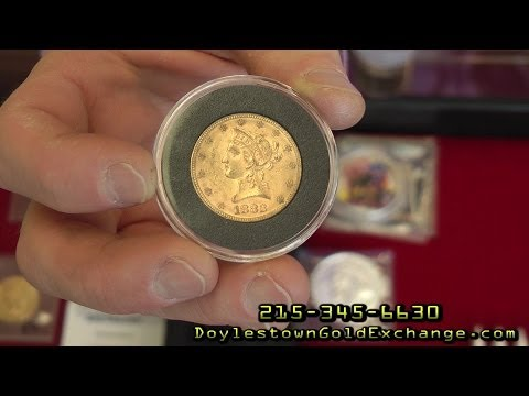 We Buy Coin Collections