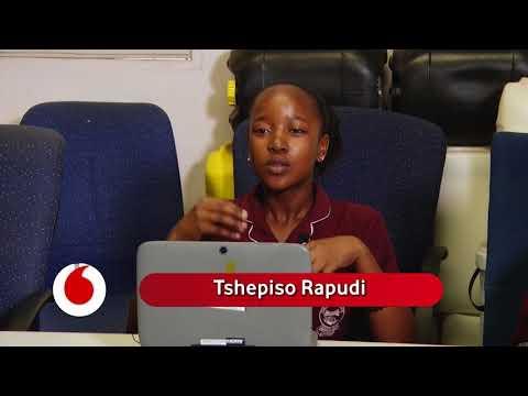 The Vodacom Show: Episode 27