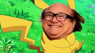 Great Detective Pikachu - English Trailer - Feat. Danny DeVito (NEW MOVIE!)