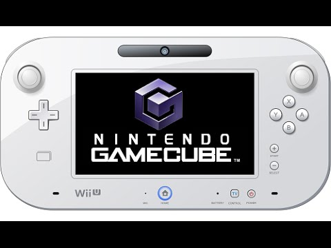 Play GameCube games on Wii U! - Tutorial