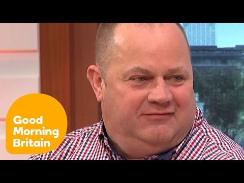 GMB Helps People Overcome Their Fear of Flying | Good Morning Britain