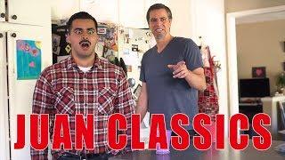 Juan Classics | David Lopez