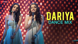 Dariya (Dance Mix) - Official Music Video | Arko featuring Prakriti Kakar & Sukriti Kakar