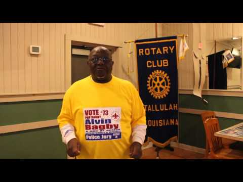 Can a convicted felon vote Mr. Bagby