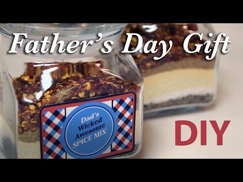 DIY Quick & Easy Father's Day Gift | ArtsyPaints