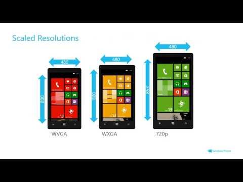 03 - Building Windows Phone Apps