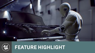 Immersive, true-to-life audio | Feature Highlight | Unreal Engine