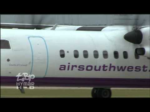 Air Southwest 2003-2011 Flying Into History - A Tribute - Regional Airlines