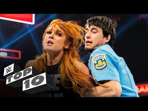 Xxx Mp4 WWE's Most Watched Videos Of 2019 WWE Top 10 Jan 1 2020 3gp Sex