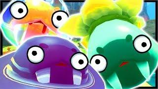 saber slime Videos - votube net