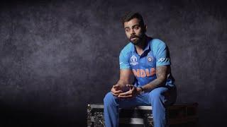 ICC U19 CWC: Virat Kohli on how the U19 World Cup helped his career