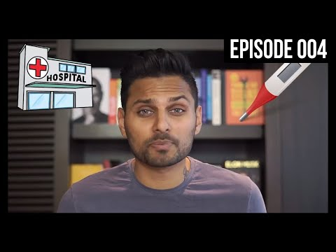 Why I've Been Going To The Hospital Once A Week | Weekly Wisdom Episode 4 by Jay Shetty