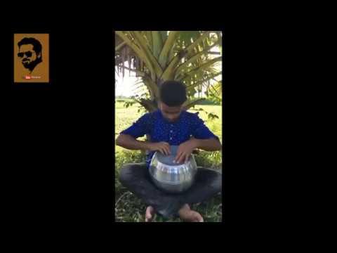 পিরিতি জান্নাতেরি ফল ধরল না মোর বাগানে | Bangla Folk Song