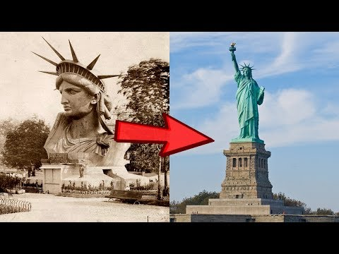 9 Secrets Hidden in Famous Monuments