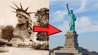 9 Secrets Hidden in Famous Monuments