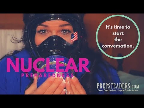 How to Begin to Prepare for Nuclear War