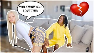 Download I'M NOT ATTRACTED TO YOU ANYMORE PRANK ON GIRLFRIEND!! **SHE CRIED** Video